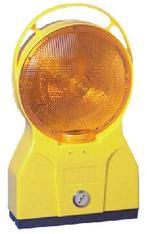 Baustellen-Warnleuchte TL-Bakenleuchte Future LED mieten leihen